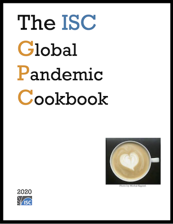 ISC Global Pandemic Cookbook
